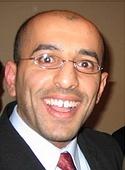 Khalid Al-Hezaimi