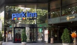 Park Inn Hotel Kaunas